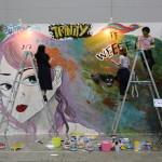 Gakuten Student Art Festival, Tokyo Big Sight, Tokyo (2014/08/10 14:00:01+09:00)