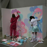 Gakuten Student Art Festival, Tokyo Big Sight, Tokyo (2014/08/10 14:02:02+09:00)