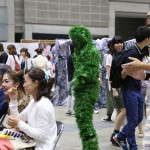 Gakuten Student Art Festival, Tokyo Big Sight, Tokyo (2014/08/10 14:13:02+09:00)