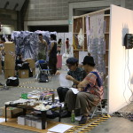 Gakuten Student Art Festival, Tokyo Big Sight, Tokyo (2014/08/10 14:14:33+09:00)