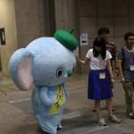 Gakuten Student Art Festival, Tokyo Big Sight, Tokyo (2014/08/10 14:28:23+09:00)
