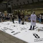 Gakuten Student Art Festival, Tokyo Big Sight, Tokyo (2014/08/10 14:41:28+09:00)
