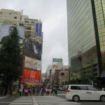 Akihabara, Tokyo (2014/08/10 16:30:45+09:00)