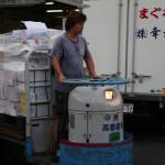 Tsukiji Fish Market, Tokyo (2014/08/12 05:24:18+09:00)
