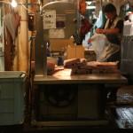 Tsukiji Fish Market, Tokyo (2014/08/12 05:47:11+09:00)