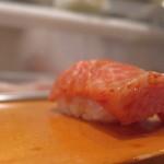Sushi Dai, Tsukiji Fish Market, Tokyo (2014/08/12 10:47:33+09:00)