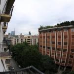 Hotel Ritter, Milan (2015/08/01 13:36:01+02:00)
