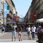 Largo Cairoli, Milan (2015/08/02 15:25:20+02:00)