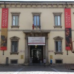 Biblioteca Ambrosiana, Milan (2015/08/02 15:37:37+02:00)