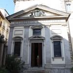 Biblioteca Ambrosiana, Milan (2015/08/02 17:35:37+02:00)