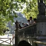Parco Sempione, Milan (2015/08/03 10:48:40+02:00)
