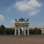 Arco della Pace, Milan (2015/08/03 11:27:22+02:00)