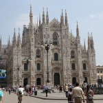 Duomo di Milano, Milan (2015/08/03 13:42:02+02:00)