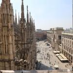 Duomo di Milano, Milan (2015/08/03 15:26:23+02:00)