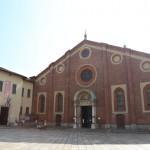 Santa Maria delle Grazie, Milan (2015/08/04 10:09:41+02:00)