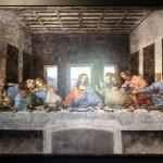 Santa Maria delle Grazie, Milan (2015/08/04 10:39:26+02:00)