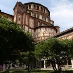 Santa Maria delle Grazie, Milan (2015/08/04 10:50:06+02:00)
