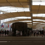 EXPO 2015 (Rho Fiera), Milan (2015/08/05 11:44:04+02:00)