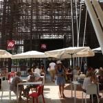 illy Pavilion, EXPO 2015 (Rho Fiera), Milan (2015/08/05 12:24:46+02:00)