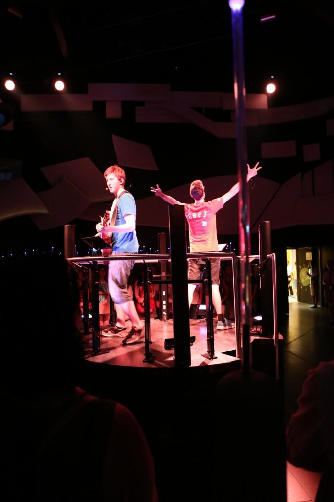 Germany Pavilion, EXPO 2015 (Rho Fiera), Milan (2015/08/05 14:32:05+02:00)