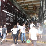 USA Pavilion, EXPO 2015 (Rho Fiera), Milan (2015/08/06 12:56:43+02:00)