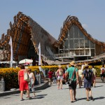 China Pavilion, EXPO 2015 (Rho Fiera), Milan (2015/08/06 15:43:28+02:00)