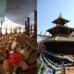 Nepal Pavilion, EXPO 2015 (Rho Fiera), Milan (2015/08/06 16:56:02+02:00)