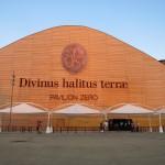 Pavilion Zero, EXPO 2015 (Rho Fiera), Milan (2015/08/06 20:25:06+02:00)