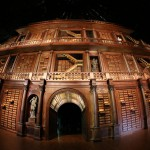 Pavilion Zero, EXPO 2015 (Rho Fiera), Milan (2015/08/06 20:31:21+02:00)