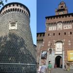 Castello Sforzesco, Milan (2015/08/07 10:35:03+02:00)