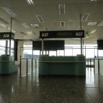 Malpensa Airport, Italy (MXP) (2015/08/08 11:09:23+02:00)