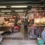 Jade Market, Yau Ma Tei, Hong Kong (2016/02/11 12:04:39+08:00)