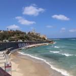 Homat HaYam Promenade, Tel Aviv, Israel (2016/07/03 11:07:53+03:00)