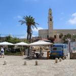 Jaffa, Tel Aviv, Israel (2016/07/03 11:24:23+03:00)