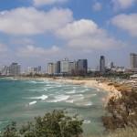 HaMidron Garden, Tel Aviv, Israel (2016/07/03 14:31:54+03:00)