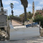 The Wishing Bridge, Jaffa, Tel Aviv, Israel (2016/07/03 14:44:31+03:00)