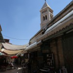 Muristan Complex (Old City), Jerusalem, Israel (2016/07/04 11:06:10+03:00)