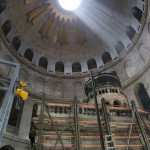 The Church of the Holy Sepulchre (Old City), Jerusalem, Israel (2016/07/04 11:40:17+03:00)