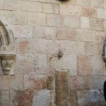Station of the Cross No. 6 (Old City), Jerusalem, Israel (2016/07/04 12:03:23+03:00)