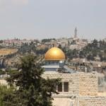Somewhere in the Old City, Jerusalem, Israel (2016/07/04 13:45:20+03:00)