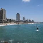 Tel Aviv Marina, Tel Aviv, Israel (2016/07/05 12:39:14+03:00)
