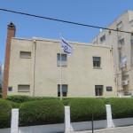 Ben-Gurion House, Tel Aviv, Israel (2016/07/05 13:29:46+03:00)