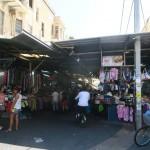 Carmel Market, Tel Aviv, Israel (2016/07/05 15:20:36+03:00)