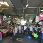 Carmel Market, Tel Aviv, Israel (2016/07/05 15:20:45+03:00)
