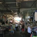 Carmel Market, Tel Aviv, Israel (2016/07/05 15:20:55+03:00)