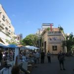 Nachalat Binyamin Market, Tel Aviv, Israel (2016/07/05 16:40:08+03:00)