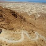 Masada, South District, Israel (2016/07/06 11:46:56+03:00)