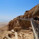 Masada, South District, Israel (2016/07/06 11:50:03+03:00)