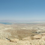 Masada, South District, Israel (2016/07/06 12:07:26+03:00)
