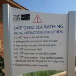 Kalia Beach, Dead Sea, West Bank (2016/07/06 15:08:58+03:00)